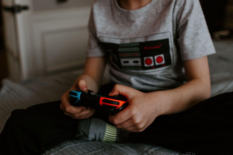 Common-Sense-Video-Games